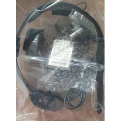 CLAR N 55 mm, lampa naczołowa LED,